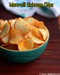 tapioca-chips-recipes