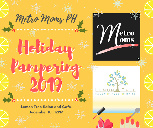 Oferta de mimos para o Metro Moms PH Holiday 2019 | Querida Kitty Kittie Kath 1
