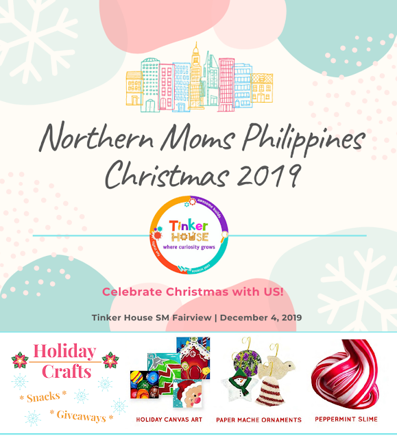 Northern Moms Philippines Natal 2019 | Querida Kitty Kittie Kath 1