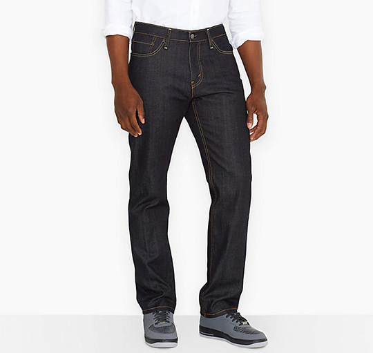 Calça jeans Levi's 541 Athletic Fit